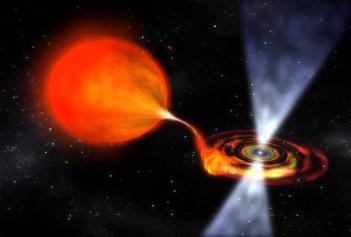 Resultado de imagen de Pulsares reciclados